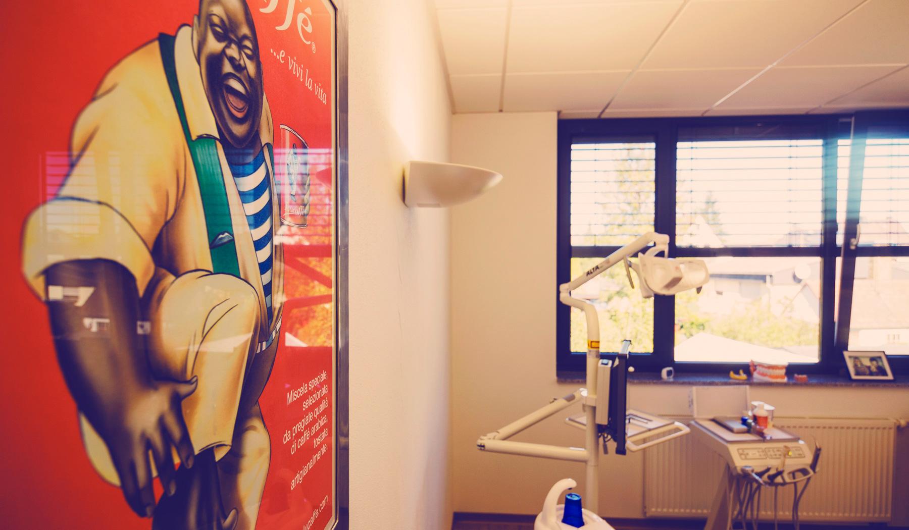 Zahnarztpraxis Schierz Paparone