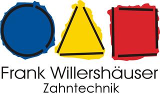Logo Zahntechniker Frank Willershäuser